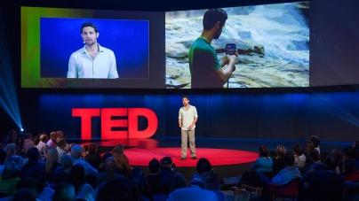 Las charlas TED que no deberías perderte antes de ir a una entrevista de trabajo