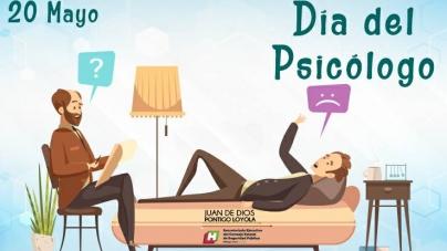 20 de Mayo Día Internacional del Psicólogo