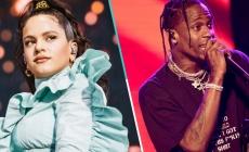 Rosalía lanza 'TKN', su nueva canción con Travis Scott