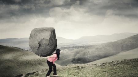 Psicología: ¿Cómo no sentir culpa por todo?