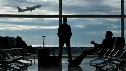 Dile adiós a las despedidas, solo los pasajeros podrán entrar a los aeropuertos