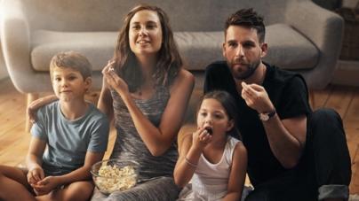 Películas de Netflix ideales para entretener a tus hijos mientras les enseñas valores