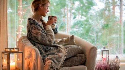 Tu hogar es tu santuario: ¿Cómo hacer de tu casa un espacio sanador?