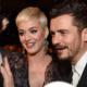 Katy Perry y Orlando Bloom dejaran que su hija decida su propio nombre