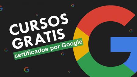 Todos los cursos con certificado gratis de Google para llevar en cuarentena