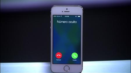 Cómo ocultar tu número de celular al hacer llamadas