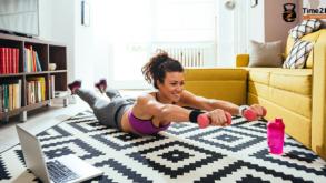¿Qué es el entrenamiento funcional y cómo practicarlo en casa?