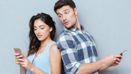 Compartir o no las contraseñas con tu pareja