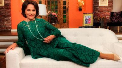 """Pati Chapoy y su duro comentario contra La Voz México: """"Me dan hueva"""""""