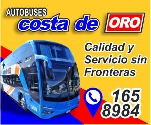 AUTOBUSES COSTA