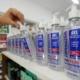 Estos son los desinfectantes que sí acaban con el virus aprobados por los expertos