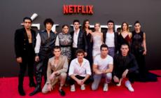 Nueva pareja de 'Élite': estos dos actores podrían estar saliendo