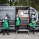 Starbucks no venderá café a clientes que no utilicen cubrebocas