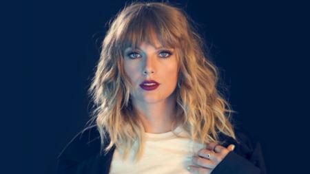 El nuevo álbum 'Folklore' de Taylor Swift rompe récords y se convierte en el más escuchado de Apple Music