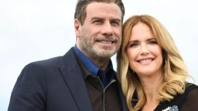 John Travolta rinde homenaje a su esposa Kelly Preston tras fallecer a los 57 años
