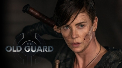 Cinco razones por las que NO te puedes perder la película 'The Old Guard'