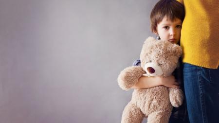 Cómo detectar ansiedad en niños pequeños