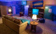 ¡Amantes de los viajes y la nostalgia! El último Blockbuster del mundo… ¡se convierte en un Airbnb!