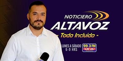 ALTAVOZ GUAMUCHIL