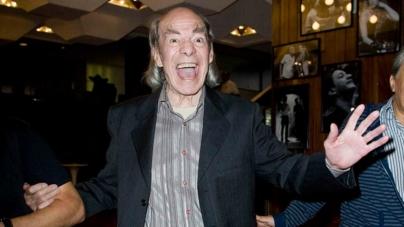 """Murió el legendario comediante mexicano Manuel """"El Loco"""" Valdés a los 89 años"""