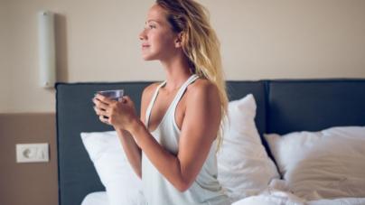 La rutina matutina de 10 minutos que despejará tu mente