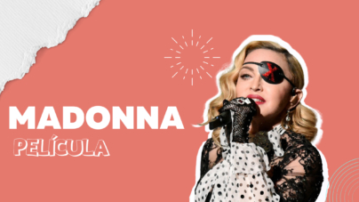 CONFIRMADO: ¡Madonna será la guionista y directora de su propia película biográfica!