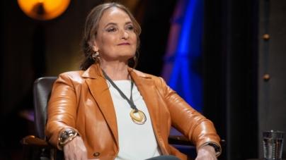 ¿Quién es Patricia Armendariz, parte de Shark Tank México?