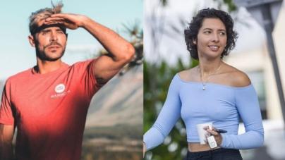 El corazón de Zac Efron ya tiene dueña: ella es Vanessa Valladares y así fue como descubrimos su relación