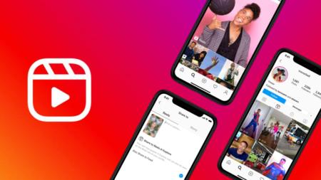Por qué es una buena idea entrar temprano en Instagram Reels para marketing en redes sociales