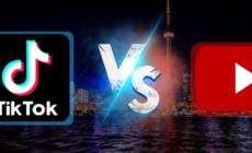 YouTube va contra TikTok: lanza su propio servicio de videos cortos
