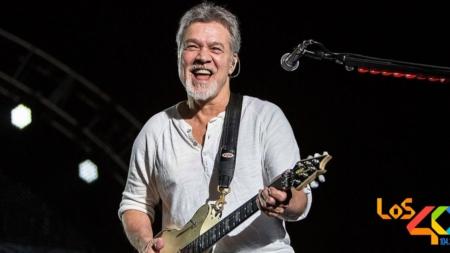 Muere a los 65 años el destacado guitarrista Eddie Van Halen, fundador de Van Halen