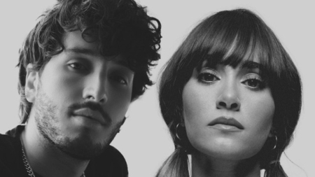 "Aitana y Sebastian Yatra ""Corazón sin vida"""