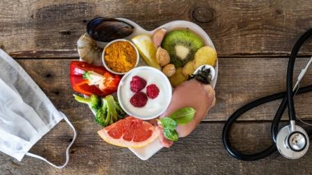 Frutas para aumentar las defensas del sistema inmune