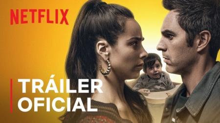 Ahí te encargo: La nueva comedia mexicana para ver en Netflix