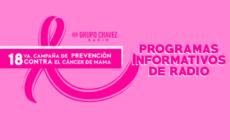 PROGRAMAS ESPECIALES DE PREVENCIÓN