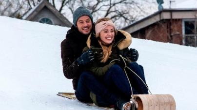 Películas y series sobre Año Nuevo en Netflix para recibir 2021