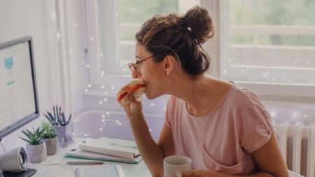¡Comprobado! Estos 5 alimentos mejoran tu concentración y te ayudan a ser más productiva