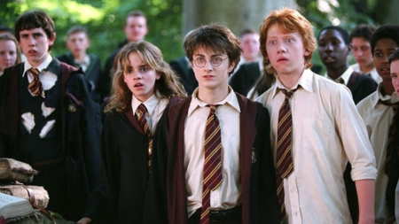 OMG! ¿Habrá serie live-action de 'Harry Potter' pronto?