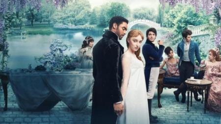 ¡ATENCIÓN! ¡Se confirma la segunda temporada de 'Bridgerton'!