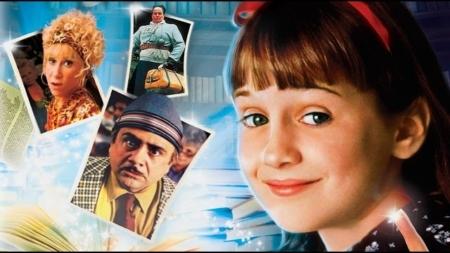 OMG habrá remake de la película 'Matilda' y esto es TODO lo que sabemos