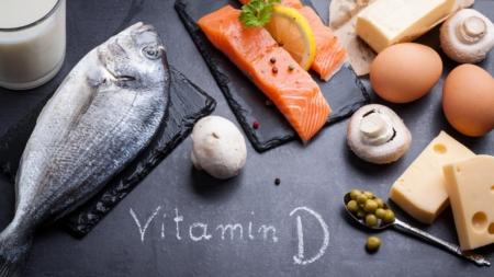 ¿Sabes por qué durante los meses de invierno disminuye la vitamina D?