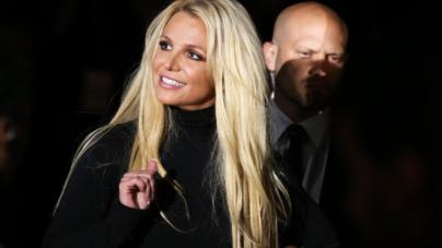 Netflix producirá documental sobre Britney Spears