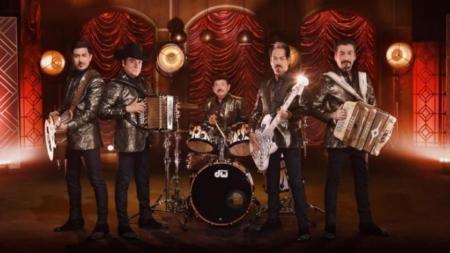 Los Tigres del Norte festejan una década del lanzamiento de su MTV Unplugged