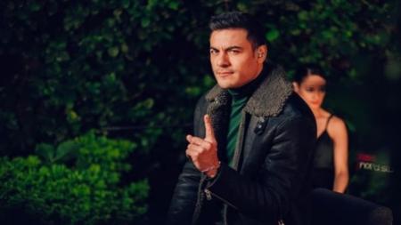 Carlos Rivera estrenará documental sobre su trayectoria artística y vida personal