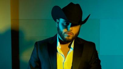 Gerardo Ortiz estrena su nuevo álbum «Décimo Aniversario»
