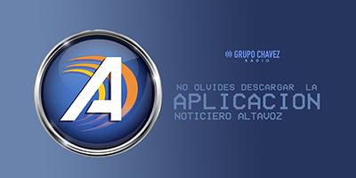 APP ALTAVOZ
