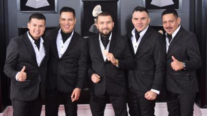 La Banda El Recodo recibe el reconocimiento 'Héroes por México'
