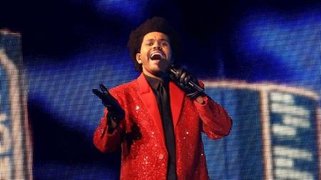 Sin invitados, apto para toda la familia y con cubrebocas: el show de The Weeknd en el Super Bowl