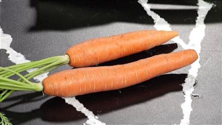Los poderosos beneficios de la zanahoria en la piel