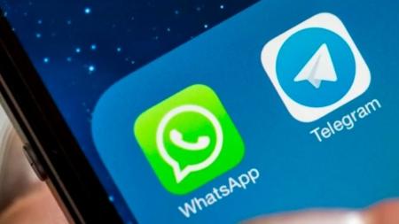 Las increíbles funciones de Telegram que NO tiene WhatsApp